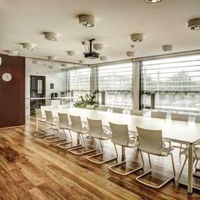 Montáž dřevěných podlah v Brně